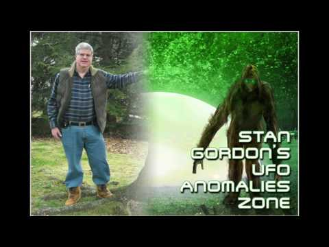 Bigfoot, Aliens, UFOs, Cryptids, Monsters, Paranormal & Power Plants - Stan Gordon
