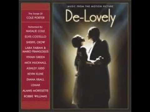 De-Lovely - Blow, Gabriel, Blow