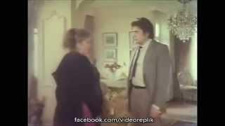 Beyin Yakan Türk Filmi Sahnesi (Cüneyt Arkın Tokatlaşma)