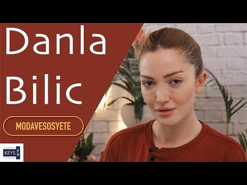 Danla Bilic | Konuk | ModaveSosyete
