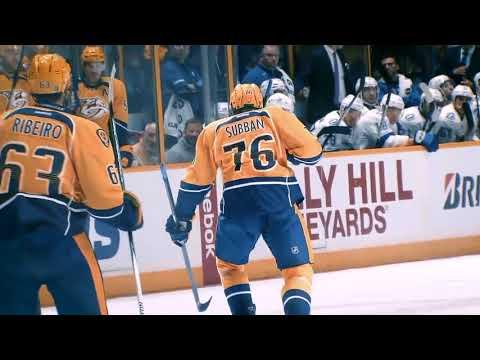 NHL hype video 2017-2018