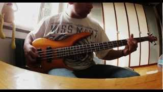 Video Betraying The Martyrs - Love Lost (Bass Cover) download MP3, 3GP, MP4, WEBM, AVI, FLV Juli 2018