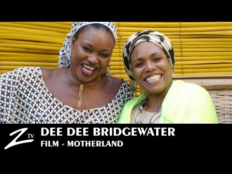 "Dee Dee Bridgewater ""Motherland"" - Full FILM"