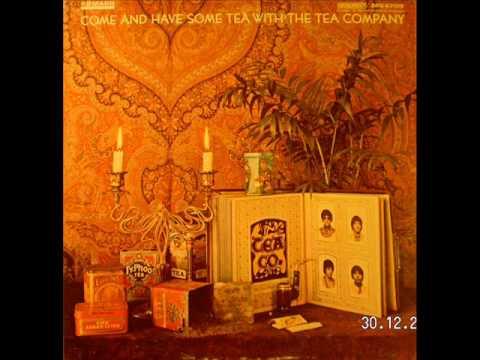 THE TEA COMPANY - Make love, not war