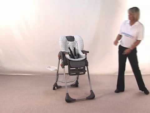 Chicco стульчик для кормления! Самый лучший стул Chicco polly .