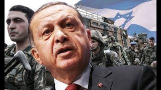 WARAR DEG DEG AH: Kulankii Turkey & Yahuuda, Nugliyeerka Yahuuda & Trump oo Weeraray Jarmal..