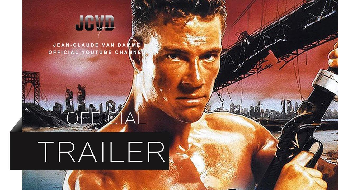Cyborg Trailer Jean Claude Van Damme Youtube
