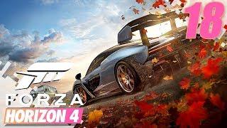 FORZA HORIZON 4 - New Look! - EP18 (Gameplay Video)