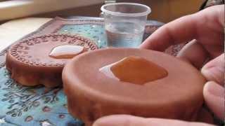 видео Текстиль с пропиткой для омоложения. | С ГЛАЗУ на ГЛАЗ: здоровый и красивый стиль жизни