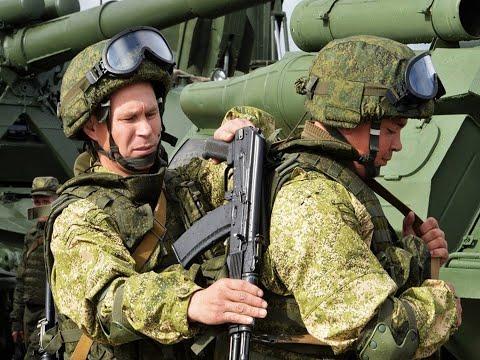 Россия подтвердила подготовку