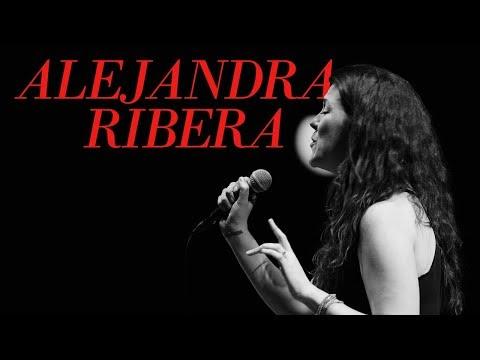 Alejandra Ribera Live At Massey Hall | February 5, 2016