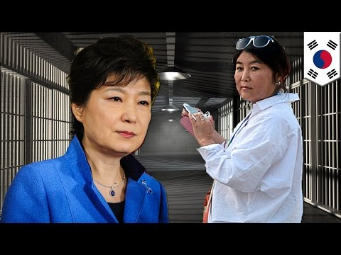 South Korea presidential scandal: Park Geun-hye mired in Korean drama with cult shaman Choi Soon-sil