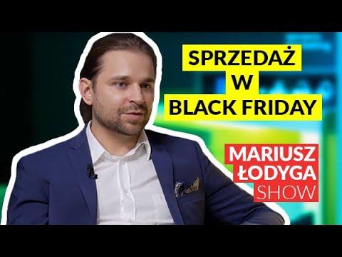 Jak przetrwać Black Friday, czyli sekrety wydajności w e-Commerce? 🤔🛍️