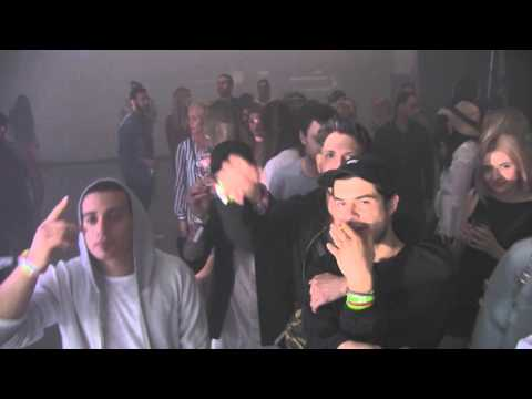 BRODINSKI - WELCOME BACK TO THE DESERT @ CK DESERT RAVE - 4.16.2016