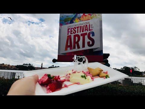 Epcot International Festival of the Arts 2018 | Walt Disney World