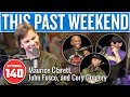 Maurice Clarett Cory Gregory And John Fosco This Past Weekend 140 mp3
