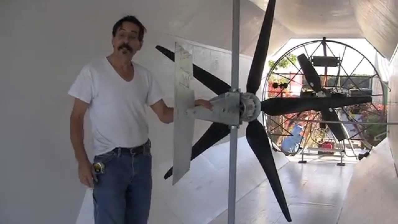 Missouri Wind And Solar Tunnel Disaster Part 9 1st Turbine Windpower System Diagram Power Pinterest In