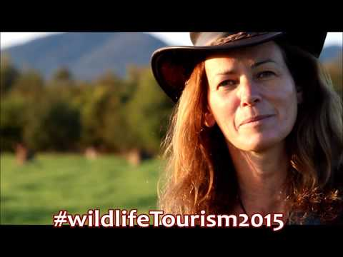 Wildlife Tourism Conference  2015