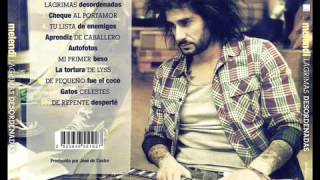Watch Melendi Lagrimas Desordenadas video