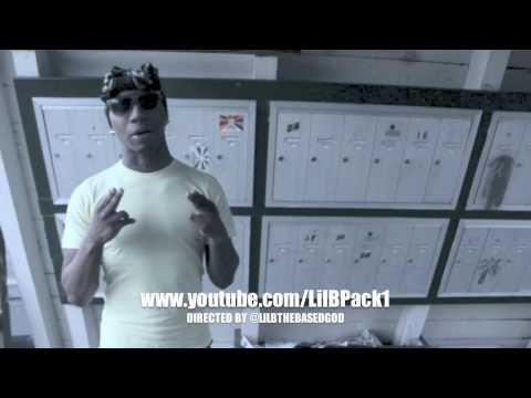 Lil B - Free Lil Wayne (FREE CASH MONEY WEEZY VIDEO)