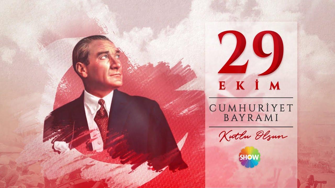 29 Ekim Cumhuriyet Bayramı kutlu olsun!