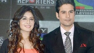 Rajeev Khandelwal and Kritika Kamra H0t Kiss Scene | New Tv Show Reporters