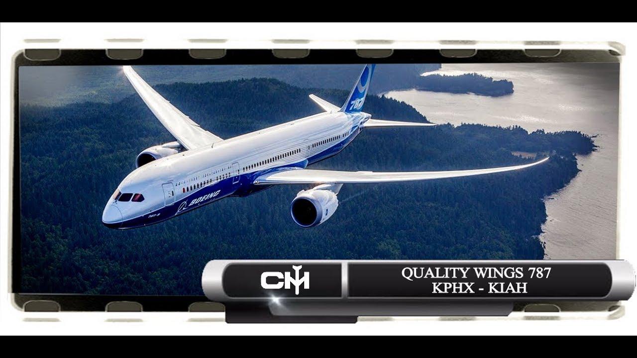 FREE DOWNLOAD: BOEING 787 PANEL FSX