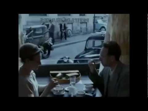 Kader - Benjamin Button Kaza Sahnesi