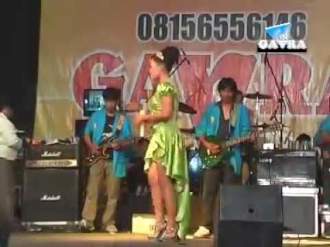 Nur Azizah - Lukisan Cinta - gaVra Music