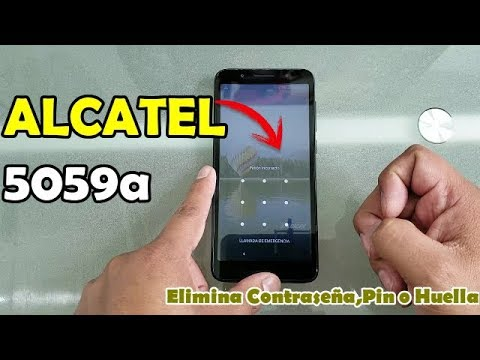 Download How To Unlock Metro By T Mobile Alcatel 1x Evolve 5059z MP3