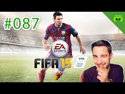FIFA 15 Ultimate Team # 087 - Sammy spielt sich warm «» Let's Play FIFA 15 | FULLHD