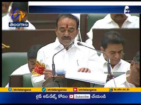 Top Priority | to Irrigation In New TS Budget | Hyderabad