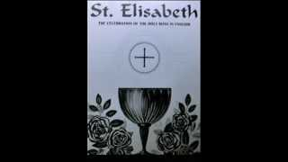 ST.ELISABETH CHURCH CHOIR HAMBURG LIVE SONG MIX 1 2014