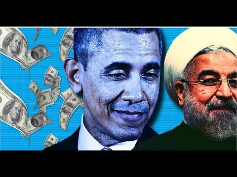 BUSTED! OBAMA GAVE IRAN SECRET ACCESS TO US FINANCIAL SYSTEM!