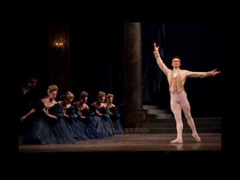 Photographs of Prokofiev's ballet Cinderella - Daniel González Acuña HD