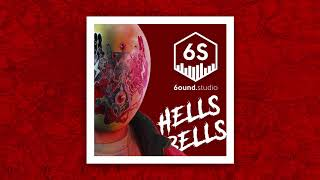 6ound Studio - Hell's Bells (Watch Dogs: Legion song contest)