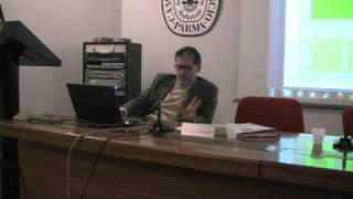 Vittorio Lingiardi - Disturbi di personalità in infanzia e adolescenza