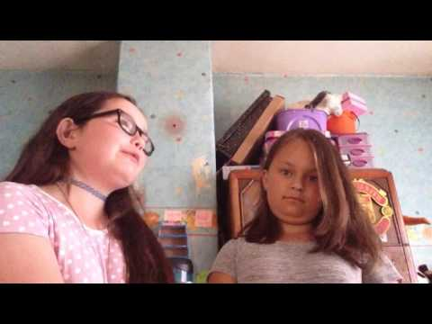 Playing truth or dare with best friend Myani Mellor