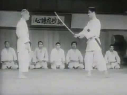 Lorsque le judo est une expression de l'aïki.