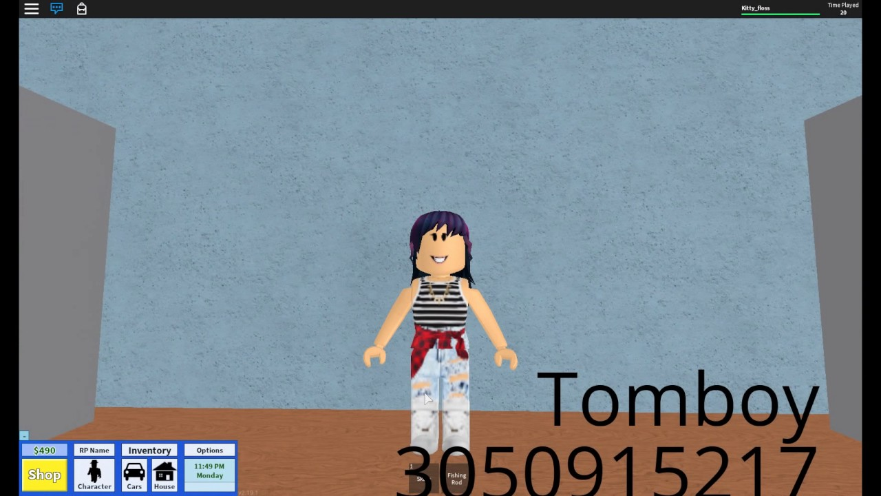 Roblox Girl Clothing And Accessories Ids Youtube