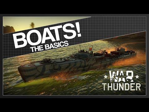 KRIEGSMARINE! | Schnellboot S-100 Pre-Beta Gameplay | War Thunder Naval Forces