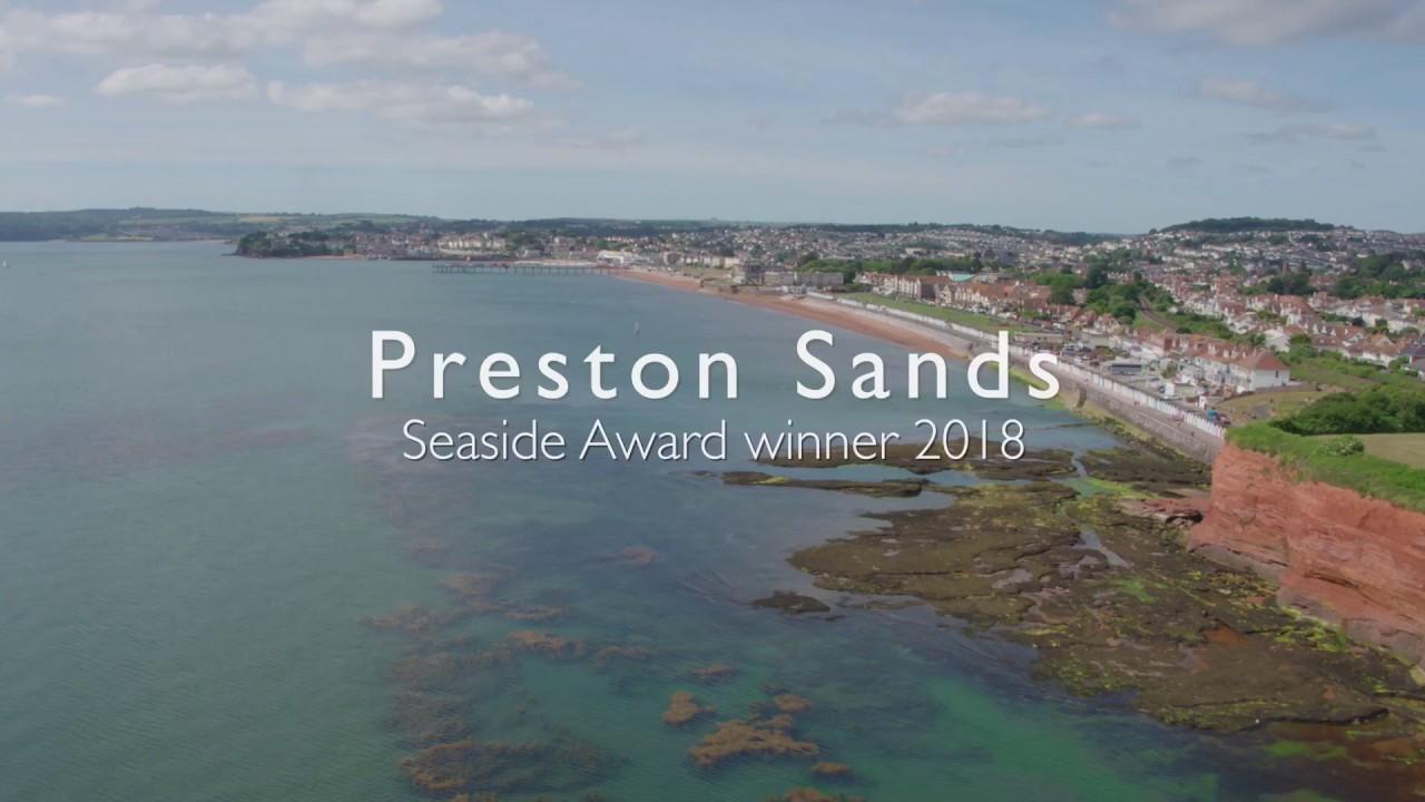 Preston Sands
