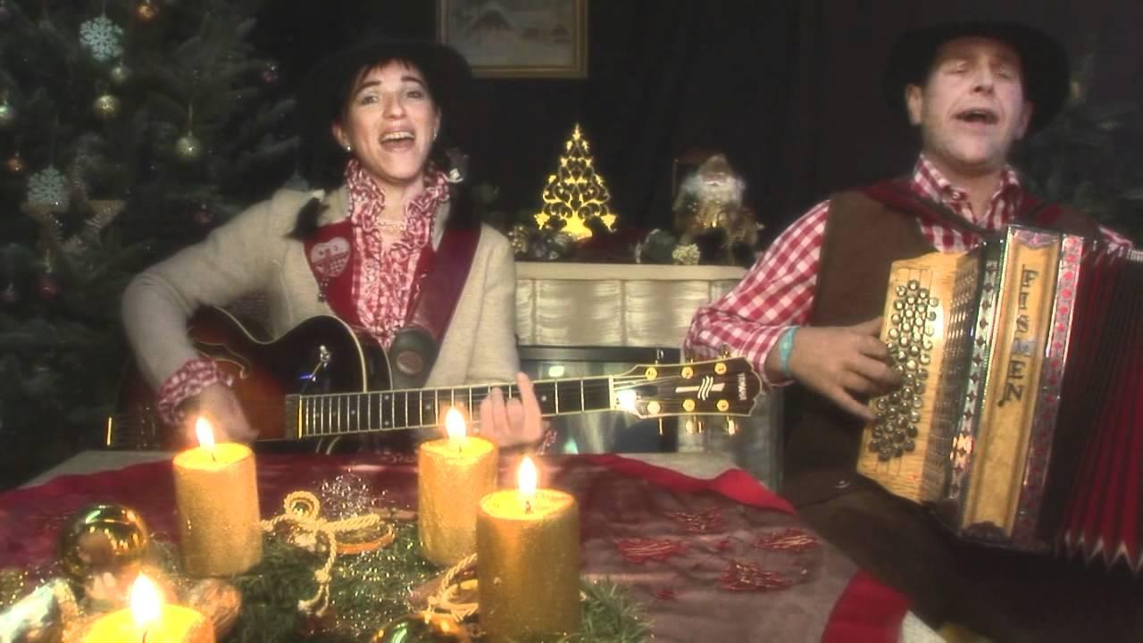 die zwei urigen a weihnacht wie s fr her war youtube. Black Bedroom Furniture Sets. Home Design Ideas