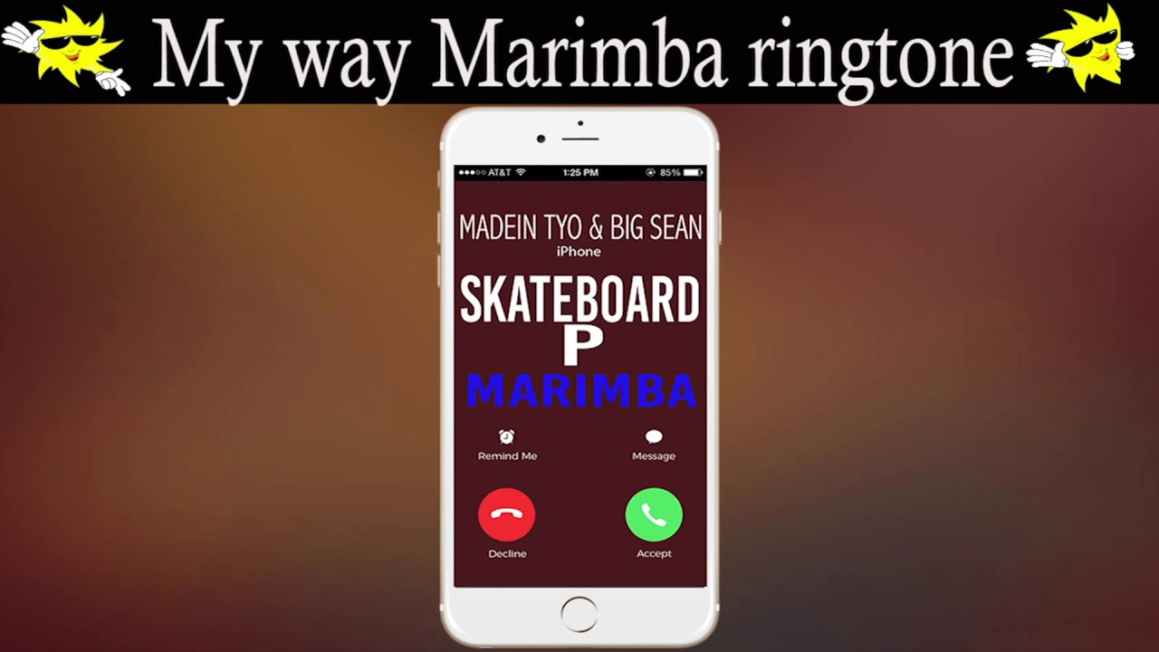Marimba Remix
