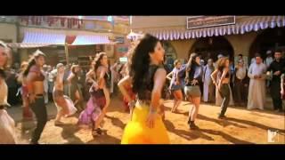 Salman Khan & Katrina Kaif Mashallah -Ek Tha Tiger