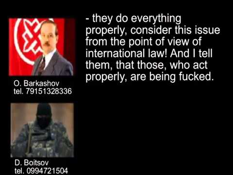 Why Hold Ukraine Referendums The World Knows Are Shams? Putin Has His Reasons