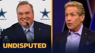 Skip Bayless reacts to Mike McCarthy's introduction as Cowboys head coach | NFL | UNDISPUTED