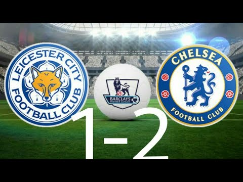 Download Leicester City vs Chelsea 1-2 All Goal & Highlights Extended  /18/03/2018/ HD