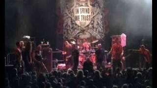 IMPALED NAZARENE live at Obscene Extreme 2008