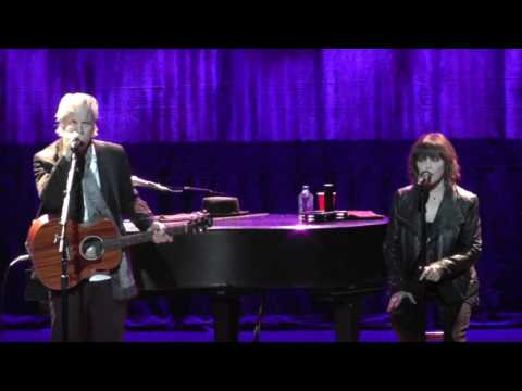 Pat Benatar 6/27/16: 5 - When Doves Cry [Prince tribute] (acoustic live) - Albany, NY